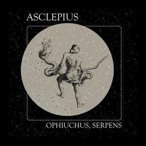 Greek Mythology Asclepuis