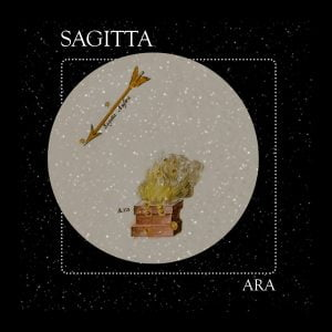 Greek mythology Sagitta