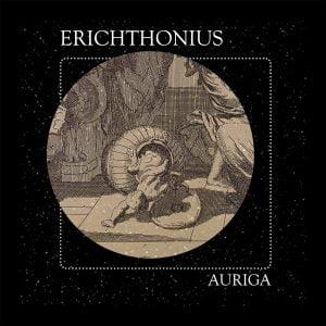 Greek Myths Erichthonius