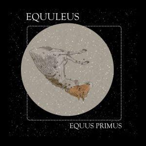 Greek myth Equus Primus