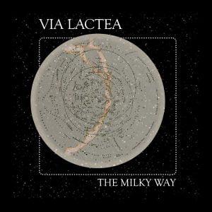 Greek Myth Milky Way